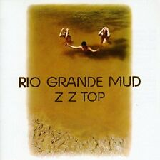 Zz Top - Rio Grande Mud [CD New]