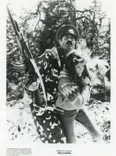 PATRICK SWAYZE CHARLIE SHEEN RED DAWN 1984 VINTAGE PHOTO ORIGINAL #2