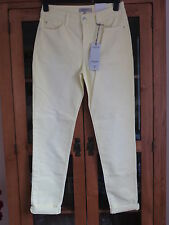 Marks & Spencer Limited edition lemon Jeans Size 10 L RRP £35 BNWT