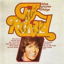 Cliff Richard - Seine grossen Erfolge (auf Deutsch) GER 1974 LPVinyl