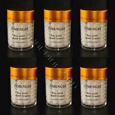 6  X Boxes Simengdi Bio-Gold Pearl Cream Anti-Aging Herbs Wrinkle + Free Gift