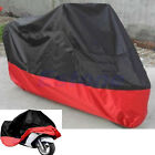 Waterproof Motorcycle UV Protective Rain Breathable Street Scooter Bikes Cover