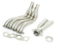 PLM Exhaust Header V2 Tri-Y 4-2-1 Integra DC2 Civic EG EK w/ K20 K24 Engine Swap