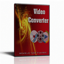 Any Video Converter supports Videos / Music / Recording / Download / Edit / Play