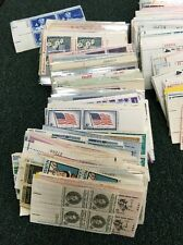 10,000 4¢ MINT STAMPS GREAT ASSORTMENT. The Stamps Will Be From The 1960's.