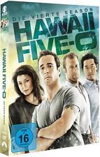 Hawaii Five-0 - Die vierte Season [6 DVDs] Neu-OVP