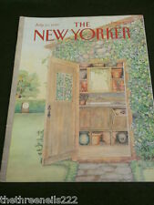 THE NEW YORKER - SUBSCRIBER COPY - JULY 10 1989