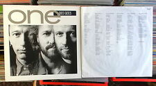 BEE GEES LP: ONE (D; 925 887 1)