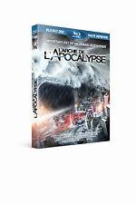30976/L'ARCHE DE L'APOCALYPSE VOUS ETIEZ PREVENUS EN BLU RAY NEUF