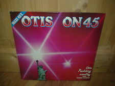 "OTIS REDDING Otis on 45    12"" MAXI 45T Medley"