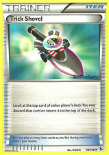 TRICK Pala 98/106 - XY FLASHFIRE Pokemon TRAINER CARD-in Stock Ora!
