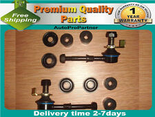 2 FRONT SWAY BAR LINKS FOR NISSAN URVAN E25 01-10