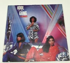 (Lp) Kool & The Gang, Celebrate Record Original