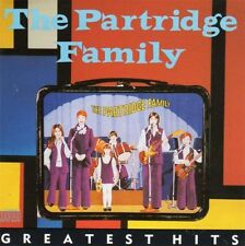 THE PARTRIDGE FAMILY Greatest Hits CD BRAND NEW