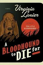 A Bloodhound to Die For (Jo Beth Sidden, No 6), Lanier, Virginia, Acceptable Boo