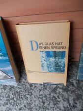 Das Glas hat einen Sprung, von Theo Reucher, aus der Wissenschaftlichen Buchgese