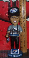 CHICAGO WHITE SOX GAMEDAY GIVEAWAY MILLER LITE TASTE GREATNESS  BOBBLEHEAD