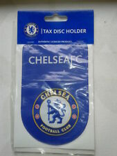 Chelsea shield tax disc holder - authentic product