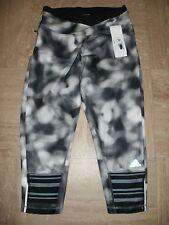 Adidas S Nova G Tight Ladies Size 8-10 BNWT  L@@K