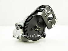 Alloy Gear Box with mount for Land Rover D90 SCX10 RC4WD 1:10 RC Crawlers Cars