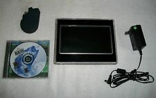 7 INCH WHITE DIGITAL PICTURE FRAME WITH GIFTS!!