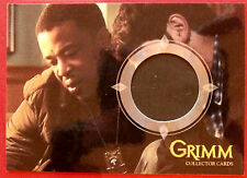 Grimm-Russell HORNSBY (Detective Hank Griffin) Costume Card (GC4)