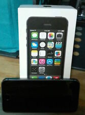 IPHONE 5S 32GB FACTORY-BLACK/SILVER -COMES WITH 9 EXTRA ACCESSORIES -GREAT DEAL!