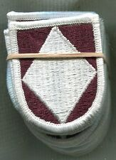 dealer lot of 20 US Army 44th Medical Brigade Airborne Flash Patch