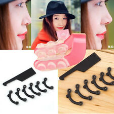 1Set 3Sizes Nose Up Lifting Shaping Clip Clipper Tool +1* Red Nose Up Shaper Hot