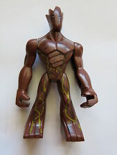 Guardians of the Galaxy Groot Giant Custom Minifigure Compatible w/ Lego USA