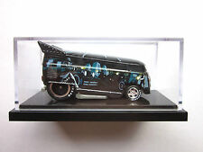 HOT WHEELS LIBERTY PROMOTIONS - CHICAGO NATIONALS GANGSTER VW DRAG BUS 89/1300