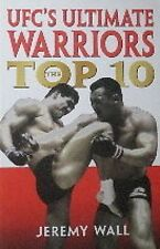UFC'S ULTIMATE WARRIORS RANDY COUTURE TITO ORTIZ KARATE KUNG FU MARTIAL ARTS
