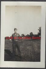 WW2 29th Infantry Division and 4041 qm tk Co photo D - Day Unit P006