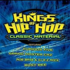 Kings of Hip Hop-Classic Material Kings of Hip Hop: Classic Material CD