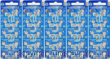 50 pcs 315 Swiss Renata Watch Batteries SR716SW SR716SW 0% MERCURY