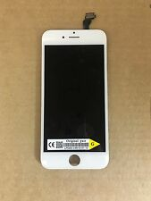 Calidad OEM genuino pantalla LCD de recambio para Original Apple iPhone 6 Blanco