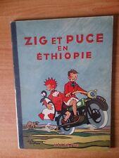ZIG ET PUCE EN ETHIOPIE