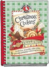 Christmas Cookies Cookbook : A Collection of incredibly edible cookies...