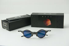 New in Box! Oakley Mars X-Metal/Ice Iridium Rare Sunglasses (Medusa, Romeo)