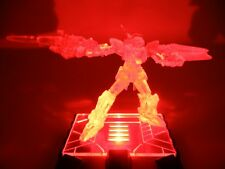 Gundam Collection DX 9 Light up Clear! RX-0 UNICON GUNDAM UNICON MODE ② 1/400