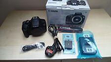 Canon Eos 1300D (W) cuerpo de cámara