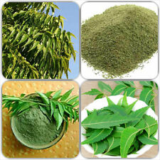 400 GM Fresh Neem Powder - Nimba Pati Churan for Skin,Blood,Diabetes, Acne