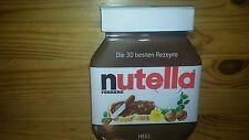 Nutella Rezeptebuch