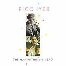 The Man Within My Head, Pico Iyer, Good Condition, Book
