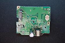 Canon EOS 1100D (EOS RebelT3/EOS Kiss X50)DC/DC Power Board PCB ASS'Y CG2-2975