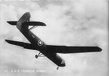 B71583 Royal air Force Planeeur Horsa avion airplane France