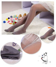 Shiny Women Tights Sparkle Xmas Party Silver Glitter Stockings Pantyhose 20D
