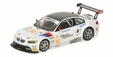 Bmw M3 Gt2 #92 Alms 2009 1:43 Model 400092992 MINICHAMPS