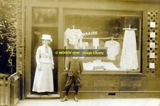 rp13033 - Kinnaird Park Laundry Shop Front , Bromley , Kent - photo 6x4