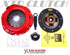 XTD STAGE 1 CLUTCH KIT 97-99 ACURA CL 90-02 ACCORD 92-01 PRELUDE F22 F23 H22 H23